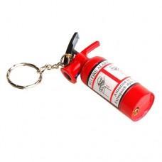 Obesek za ključe gasilni aparat