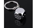 Obesek za ključe kocka