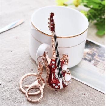 Obesek za ključe kitara