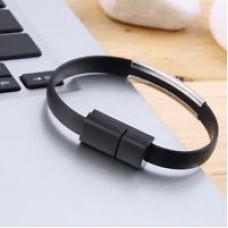Micro USB zapestnica